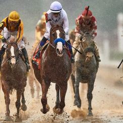 Justify wins 144th Kentucky Derby