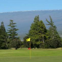 Volcano Golf & Country Club is an 18-hole facility built in 1921.