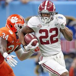 College football rankings: Alabama, Clemson lead post-spring Top 25