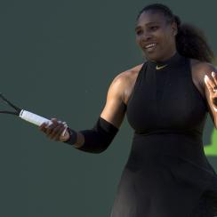 TENNIS: MAR 21 Miami Open