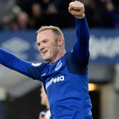 Wayne Rooney is rumored to be signing with D.C. United