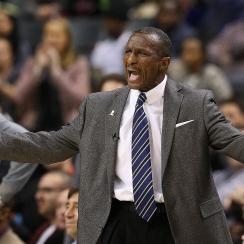 dwane casey fired raptors head coach