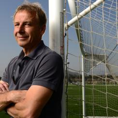 Jurgen Klinsmann oversaw the start of the USA's 2018 World Cup qualifying campaign