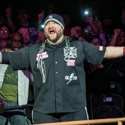 Bully Ray: Bubba Dudley's new Ring of Honor Character