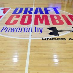 2018 NBA Draft Combine - Day 1