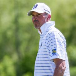 Matt Kuchar missed the cut AT&T Byron Nelson, ending his streak of consecutive cuts made at 30.