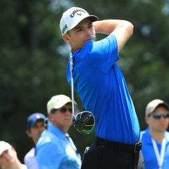 Aaron Wise has won on other pro tours during his young career.