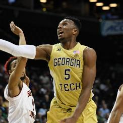 2018 NBA draft: Georgia Tech G Josh Okogie going pro