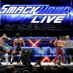 WWE SmackDown on Fox: New broadcast deal details