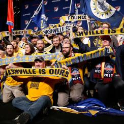 Nashville's MLS team hires Ian Ayre as its CEO