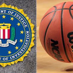 FBI's Investigation into NCAA Basketball