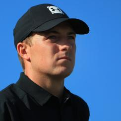 Jordan Spieth talks Masters meltdown