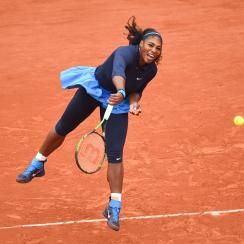 Serena Williams French Open seed unseeded 2018