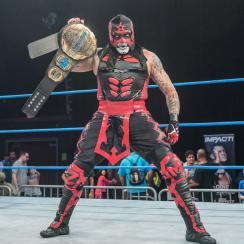 Wrestling news: WWE-Fox SmackDown deal, Pentagon Jr. interview