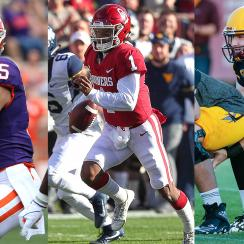 Hunter Johnson, Kyler Murray and the five-star QBs who have transferred