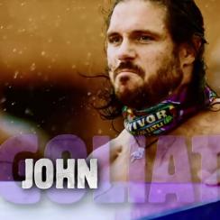 Lucha Underground's John Morrison on Survivor Season 37 cast