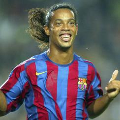 Ronaldinho: Wedding to two women in August for Brazil star