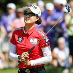 Minjee Lee won the LPGA Volvik Championship on May 27, 2018, the same day she turned 22.