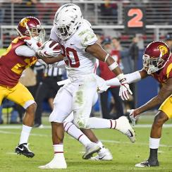 College football conference championship games: Will Stanford, USC, TCU return?