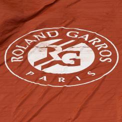 Roland Garros French Open logo mailbag