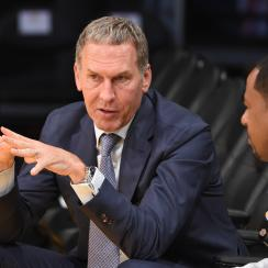 Bryan Colangelo twitter scandal is what makes NBA great