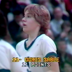 Doris Burke high school basketball highlights (video)