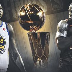 2018 NBA Finals
