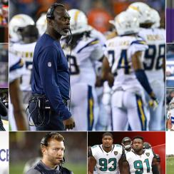 NFL: DEC 24 Chargers at Jets