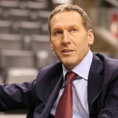 Bryan Colangelo Twitter account: Wife may be responsible