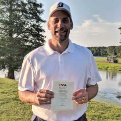 John Smoltz qualifies for US Senior Open