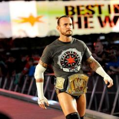 What does CM Punk stand for? WWE wrestler testifies under oath