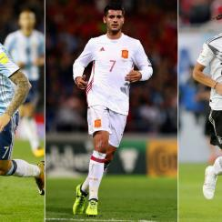 9ed76aa72 Germany  World Cup hopes hinge on Muller s form