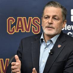Dan Gilbert deletes tweet