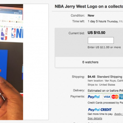 Cheetos, cheeto Shaped Like NBA Logo, eBay auction, harambe, cheetos auction