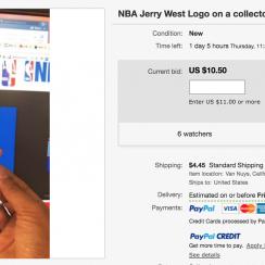 Cheetos, cheeto Shaped Like NBA Logo, eBay auction, harambe, cheetos auction