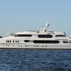 Tiger Woods boat: Yacht to be U.S. Open base in Hamptons