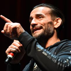 CM Punk UFC 225: Interview on fight, WWE trial