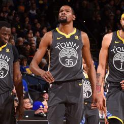 b8921cfa1a7 Kevin Durant s Free Agency  Why Warriors Star Should Move On