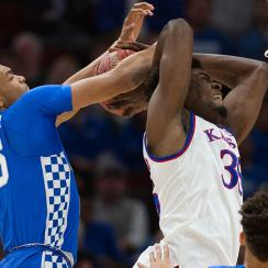 College basketball preseason top 25: NBA draft deadline's effect on Duke, Kansas, Kentucky rosters