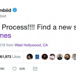 Players already recruiting LeBron James