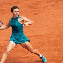 Simona Halep best player world french open 2018 roland garros
