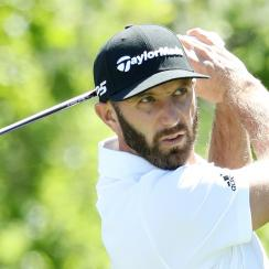 Dustin Johnson U.S. Open shinnecock hills preview slow play backstopping