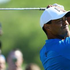 Tiger Woods tracker live updates blog US Open Shinnecock Hills