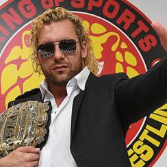 Wrestling news: Kenny Omega wins NJPW title vs Kazuchika Okada