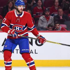 Alex Galchenyuk Max Domi trade