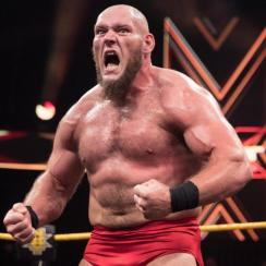 Who Is Lars Sullivan? WWE NXT wrestler's bio, finisher, career
