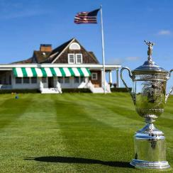 U.S. Open golf purse and payout breakdown