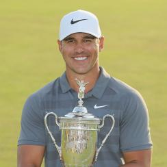 Brooks Koepka wins US Open 2018 Shinnecock