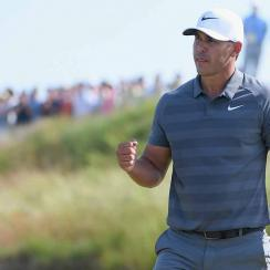 Even after opening the U.S. Open with a five-over 75 on Thursday, Brooks Koepka rallied and defended his title on Sunday at Erin Hills.