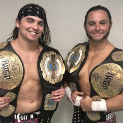 WWE/wrestling news: Young Bucks, Big Cass, more